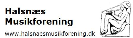 Halsnæs Musikforening